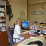 Ārsta palīgs Sanita Zirne