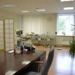 Dr. Silvijas Lapiņas kabinets